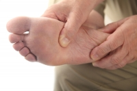 Possible Reasons Why Foot Pain Occurs